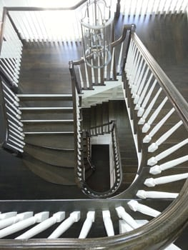 southern staircase company