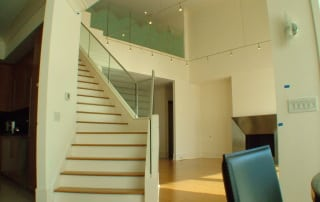 Prefabricated Stairs
