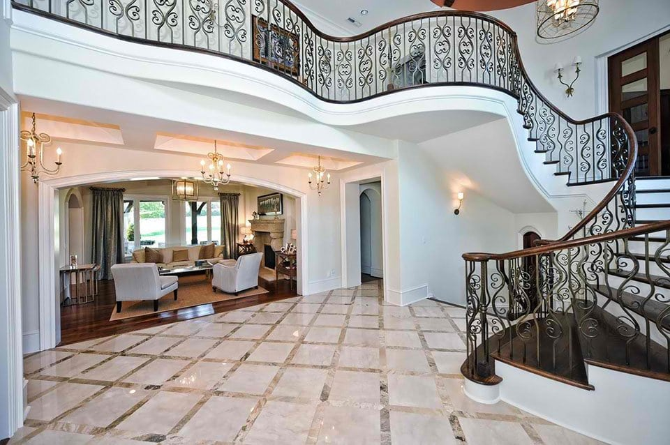 Luxury Staircases Residential 0110