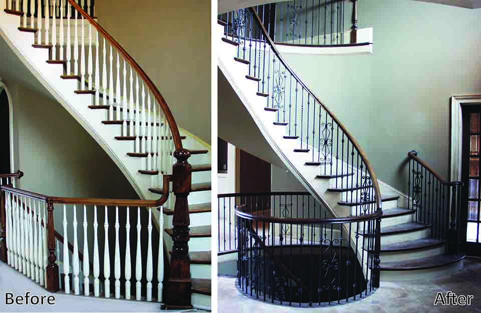 Staircase Remodel Stairs Design Artistic Stairs