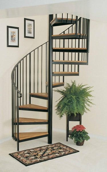 Spiral Stairs, Spiral Staircase Kits