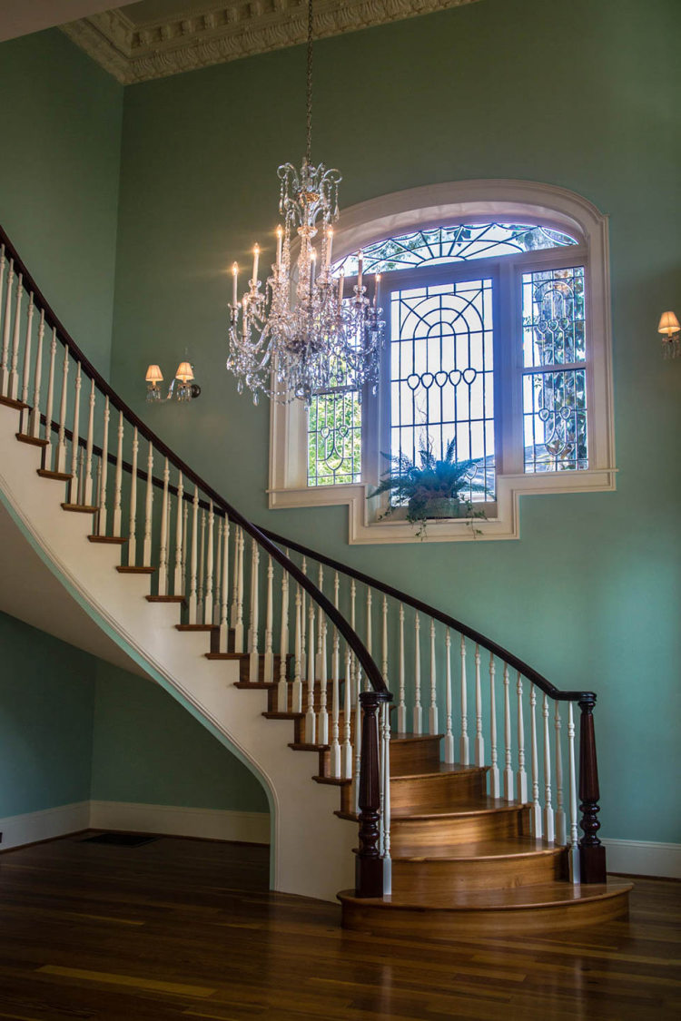 Curved Staircase Curved Stairs Round Staircase