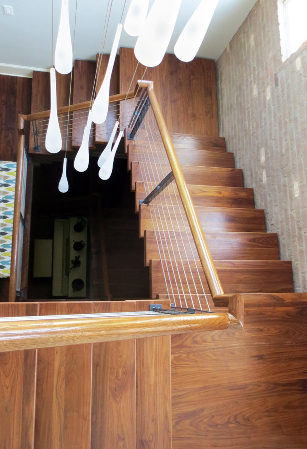 Modern Cable Railing Systems