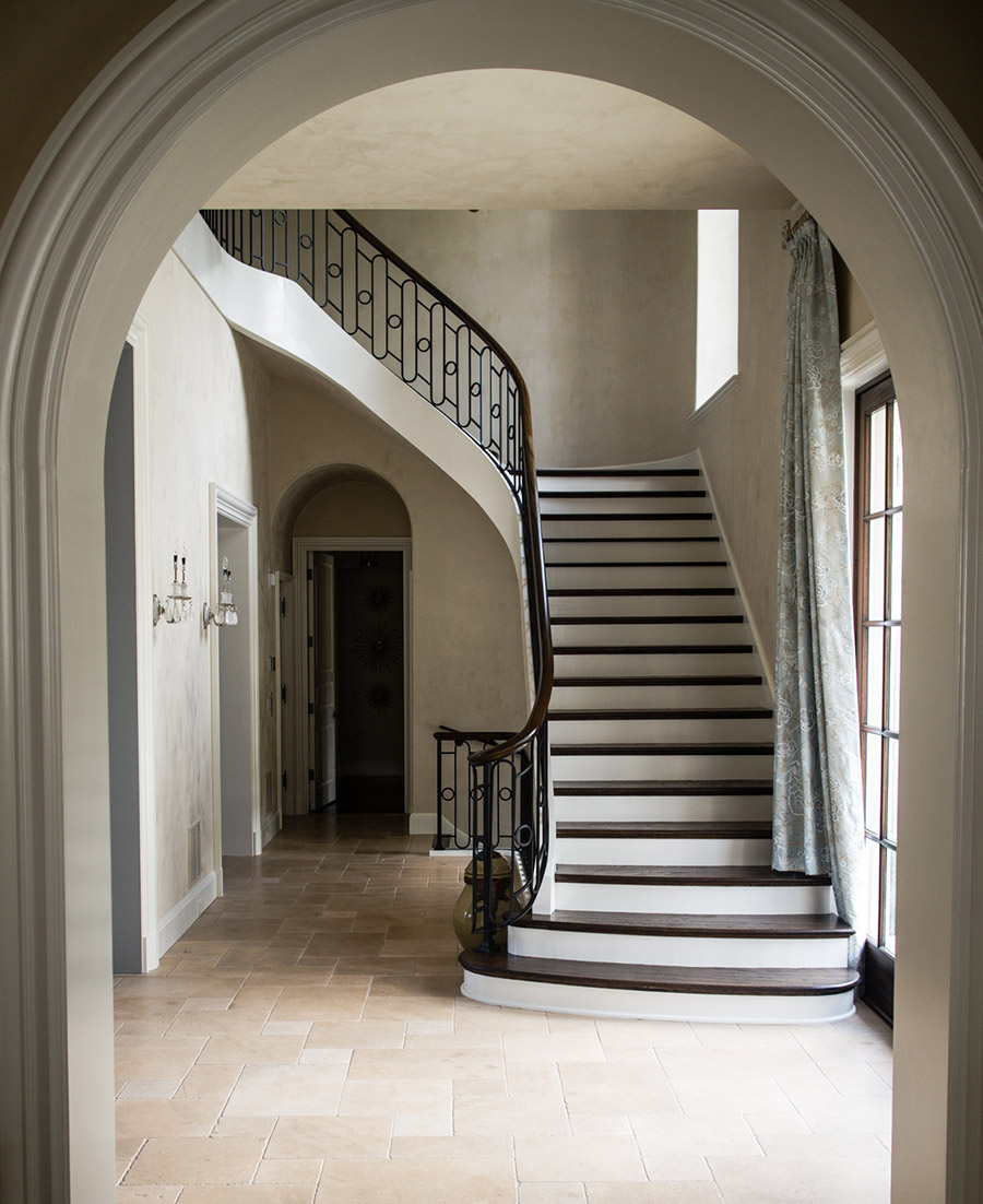 Popular stairs design custom stairs artistic stairs for Custom staircase design