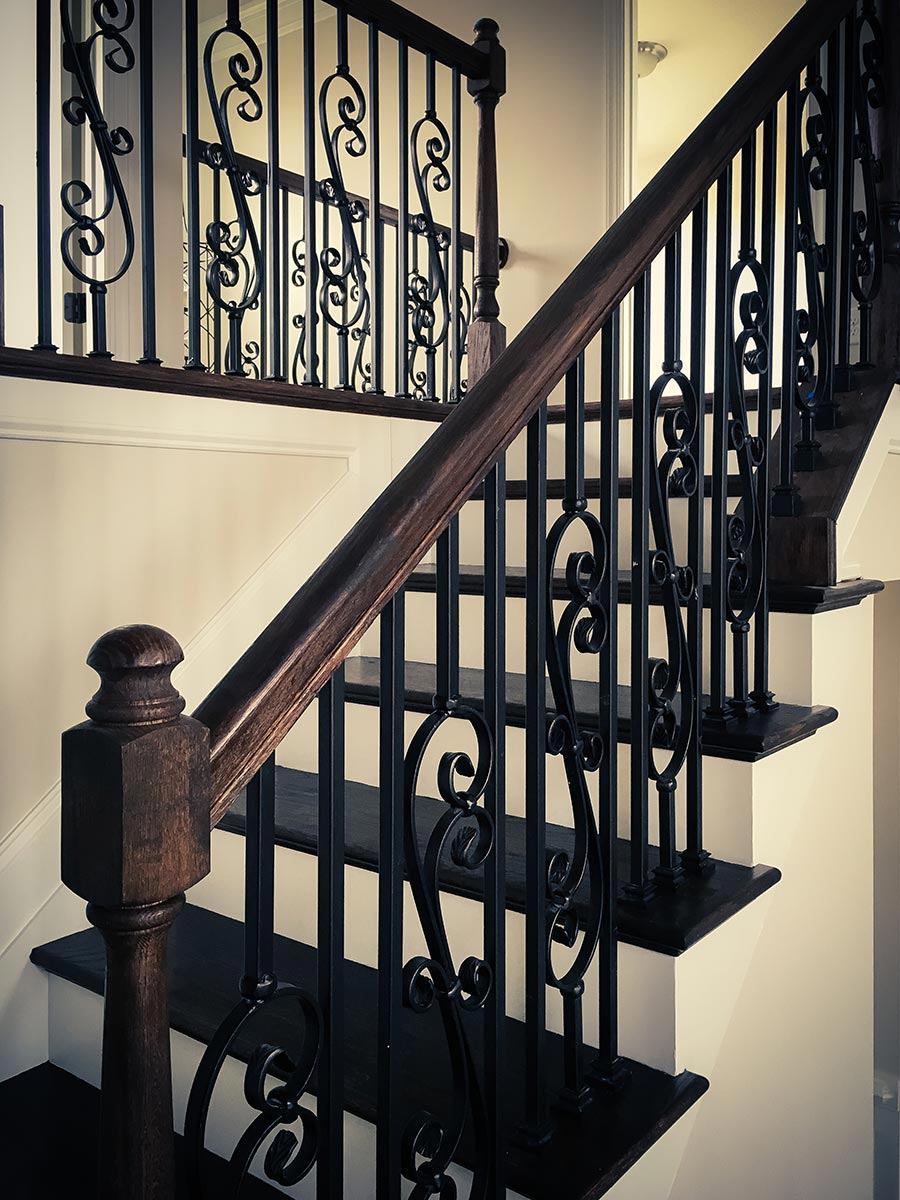 Staircase Construction The Most Suitable Home Design