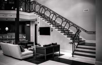 Last Week We Began To Discuss Inspiring Modern Stair Designs Gaining In Pority The Trend Toward This Innovative And Cutting Edge Look Continues