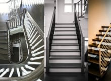 Custom Stairs Design