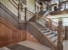 8.16-Custom-Comm-Staircase-Feature