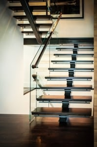modern stair designs