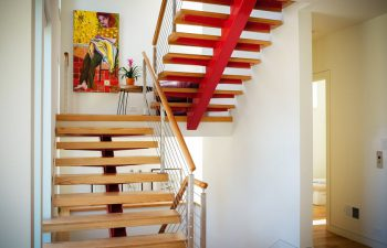 In A Recent Blog Post, We Discussed Our Approach To Creating A Work Of Art  Through Custom Stair Design. From Design Assistance To Advanced CAD  Drawings And ...
