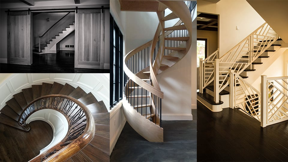 Characteristics Of Wooden And Metal Balusters