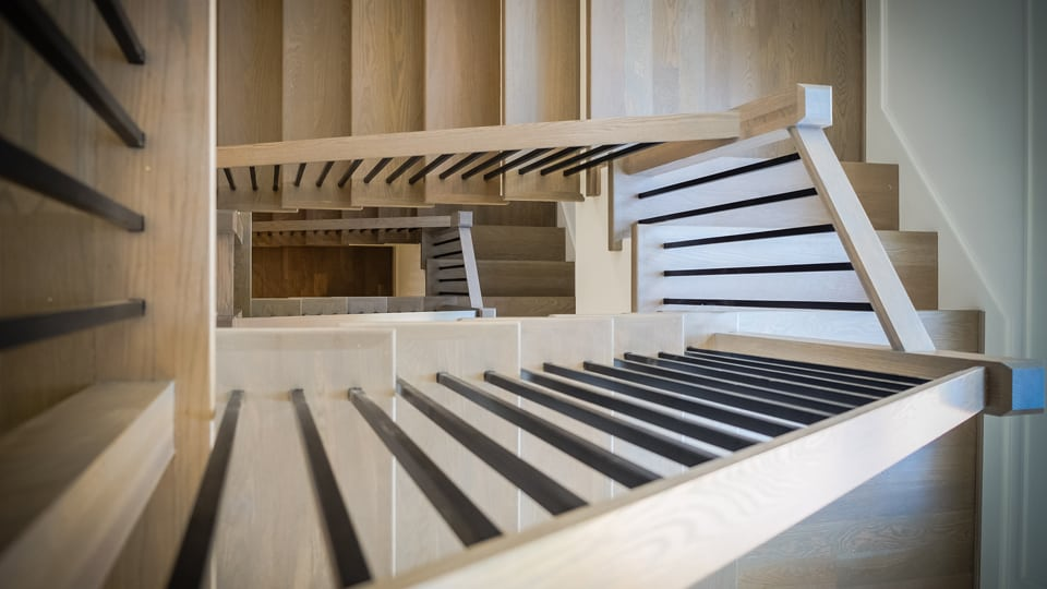 3 Steps To The Perfect Stair Design Southern Staircase