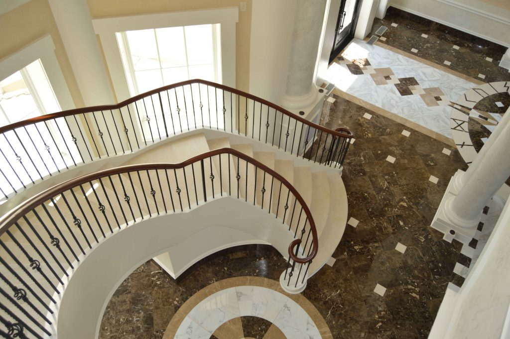 What Sets Our Custom Stairs Apart?