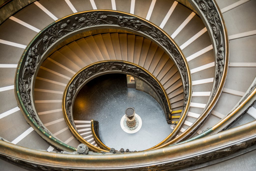 Staircase Architecture The Renaissance Artistic Stairs