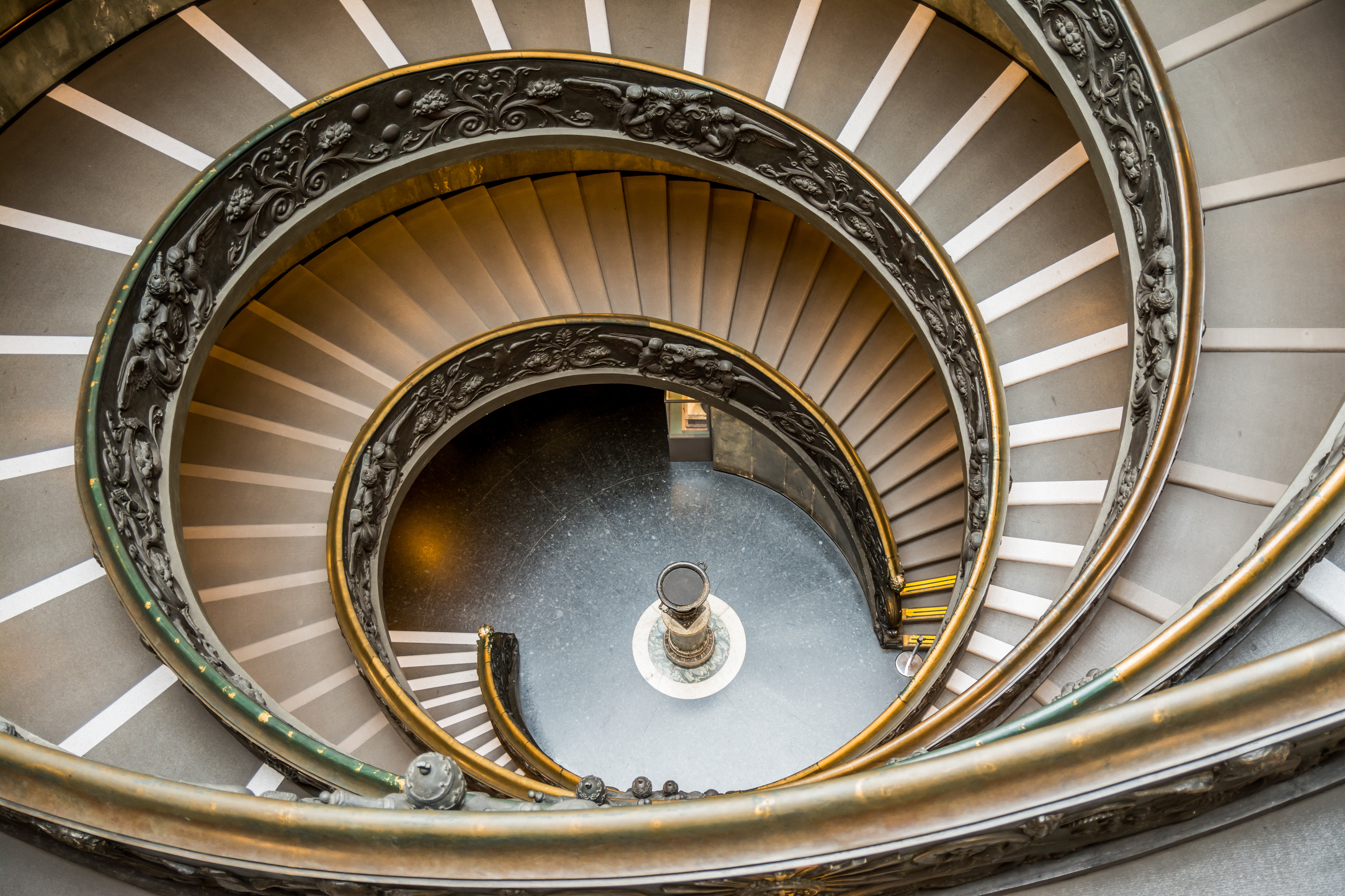 Staircase architecture the renaissance artistic stairs for European staircase design