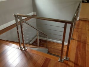 cable railing system