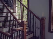 craftsman staircase